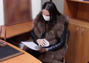 Анна Мелконян (Фото: СК РФ)