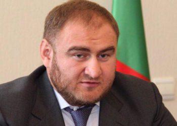 Рауф Арашуков/Личная страница в Facebook