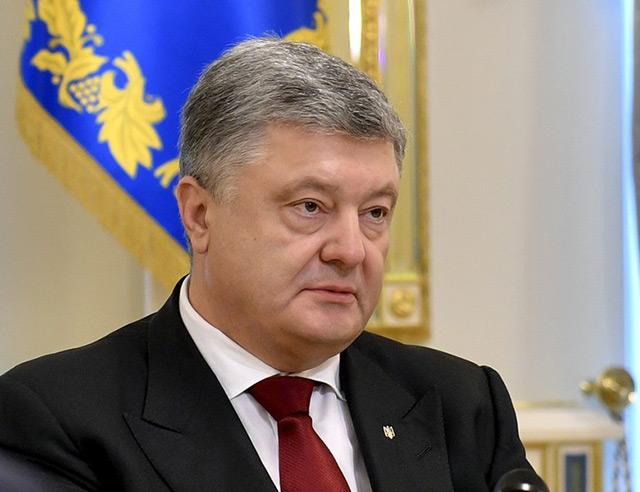 Петр Порошенко/president.gov.ua