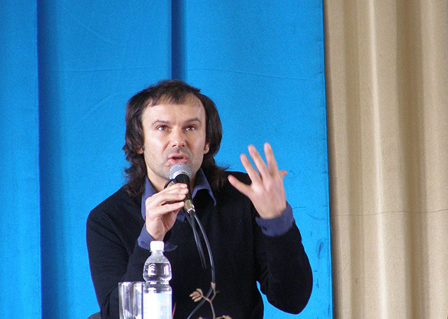 Святослав Вакарчук/PavloFriend/wikipedia.org