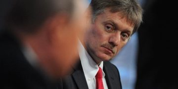 Дмитрий Песков/Фото: Kremlin.ru