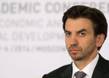 Михаил Абызов/ Vitaly Belousov/Russian Presidential Press and Information Office
