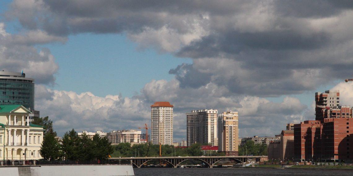 Екатеринбург/Марина Подкорытова/pixabay.com