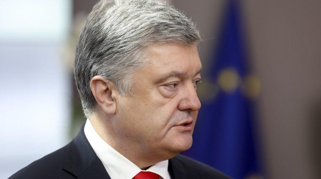 Петр Порошенко/Официальный сайт президента Украины