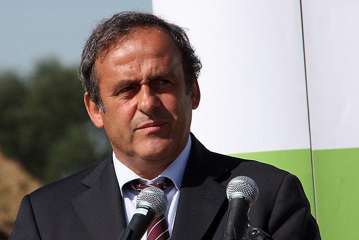 Мишель Платини/wikipedia.org