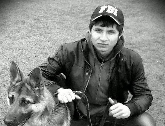 Мурат Сабанов / Twitter
