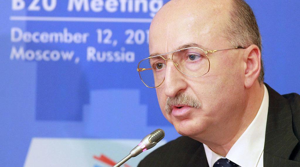 Давид Якобашвили/ wikipedia.org
