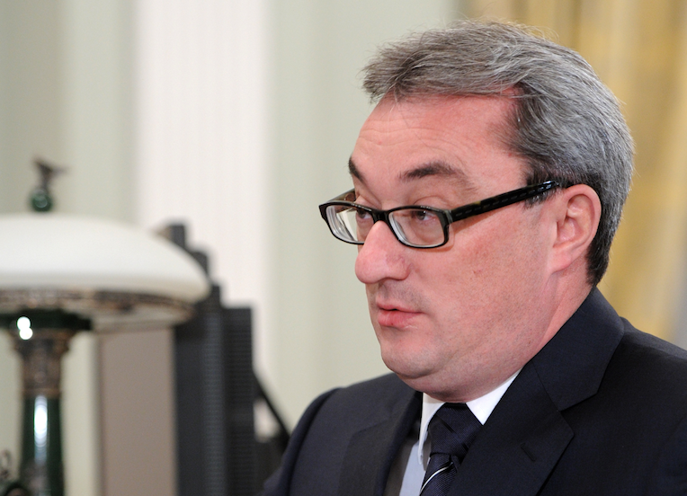 Вячеслав Гайзер / wikipedia.org