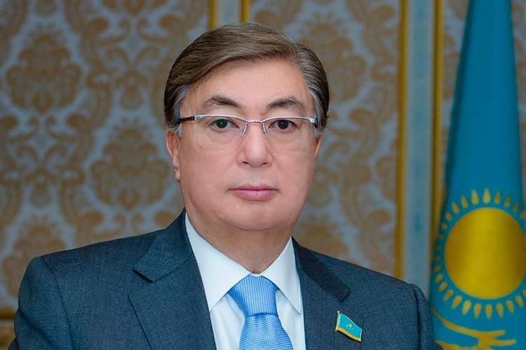 Касым-Жомарт Токаев/parlam.kz