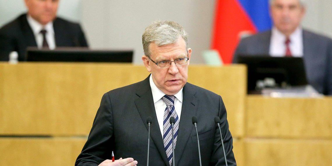 Глава Счетной палаты Алексей Кудрин/ Официальный сайт Госдумы РФ