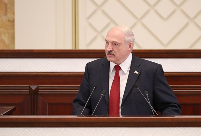 Президент Белоруссии Александр Лукашенко/ Официальный сайт президента республики Беларусь