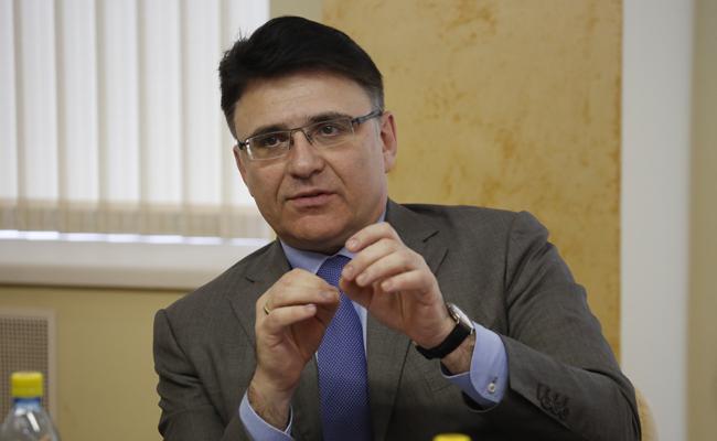 Руководитель Роскомнадзора Александр Жаров/ rkn.gov.ru