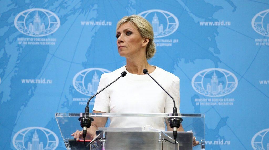 Фото: посольство России во Франции/facebook.com
