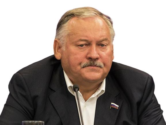 Первый заместитель председателя комитета Государственной думы по делам СНГКонстантин Затулин