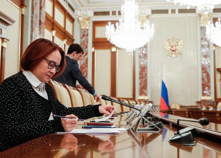 Как России выбраться из кредитной ловушки