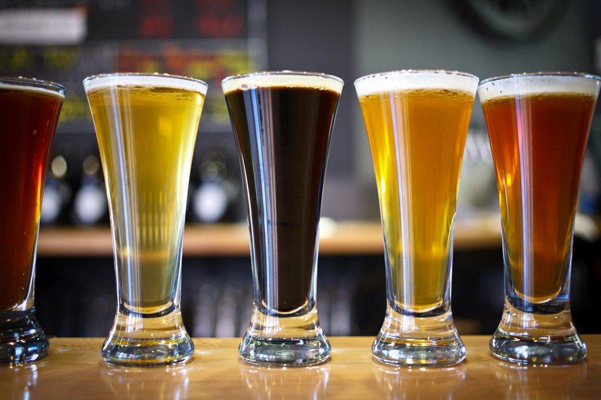 Тверские пивовары будут бороться за звание лучшего