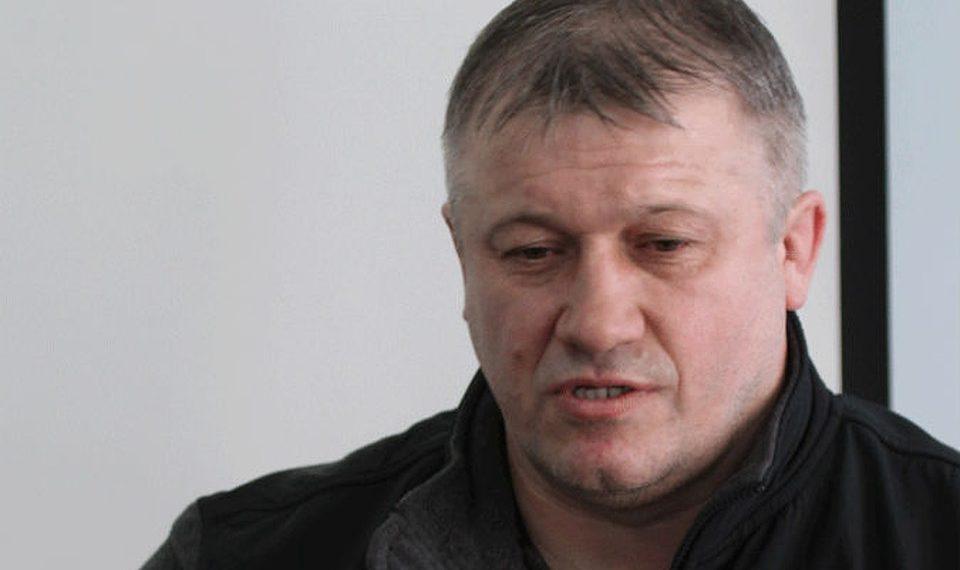Владимир Воронов тренер / Фото: kp.ru