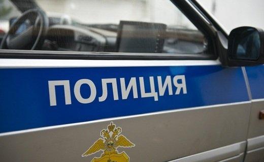Тела мужчина и малолетней девочки обнаружили у одного из домов на северо-востоке Москвы